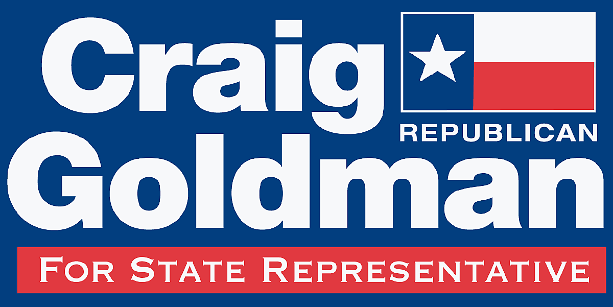 The Craig Goldman Campaign: General Fund