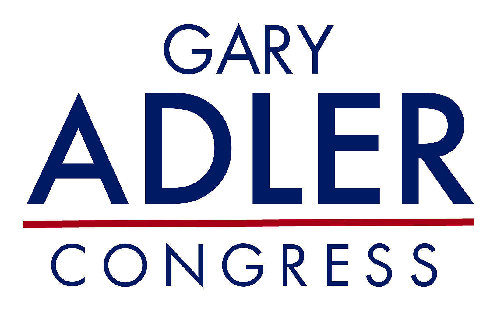 GARY ADLER FOR CONGRESS: General Fund