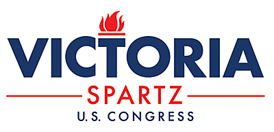 Victoria Spartz for Congress: Spartz, Victoria for Congress - Website