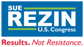 Rezin for Congress: Rezin for Congress