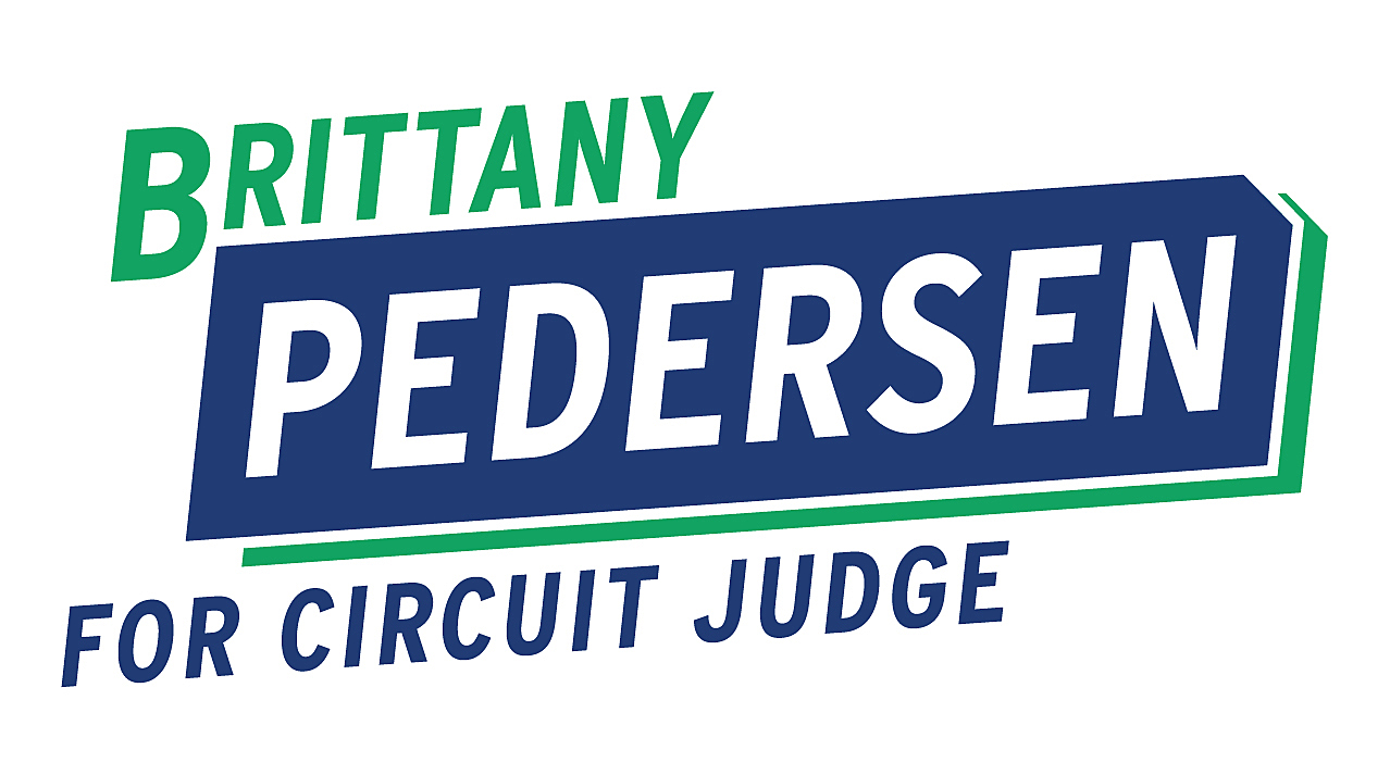 Brittany Pedersen for Kane County Judge: General Fund