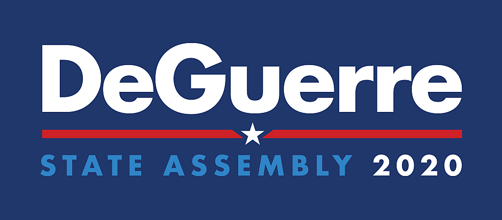 DeGuerre for Assembly: Donate