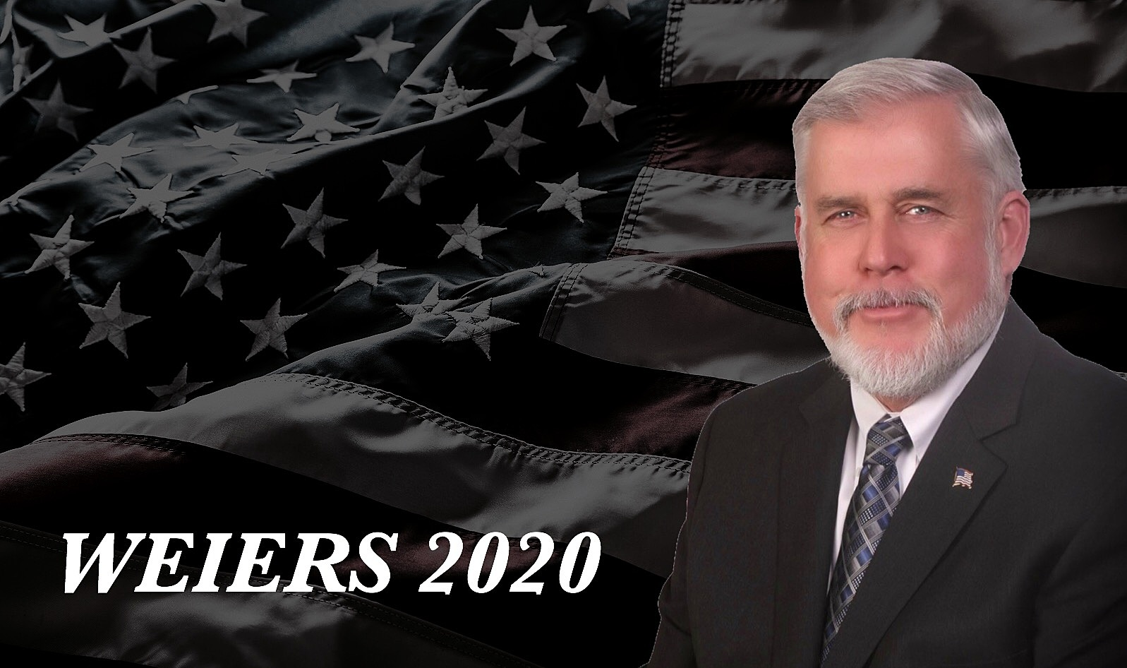 Weiers for Mayor: Weiers 2020