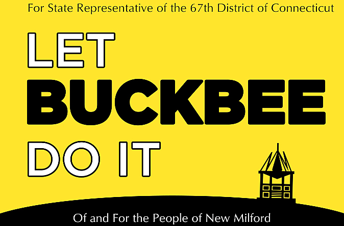 Buckbee 2020: General Fund