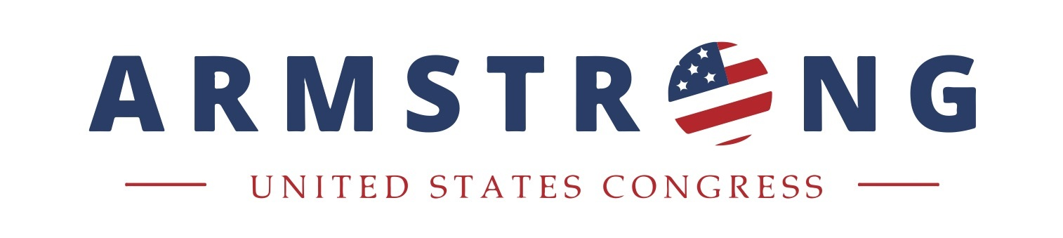 Armstrong for Congress: Contribute