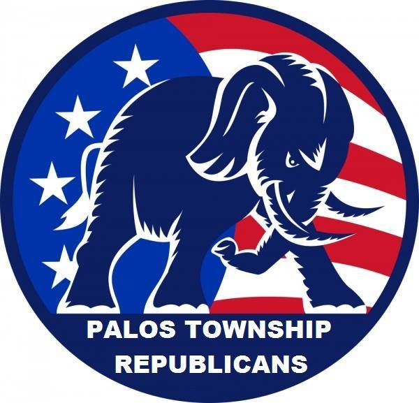 Republican Organization of Palos Township: New Campaign