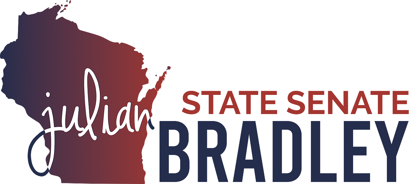 Julian Bradley for State Senate: General Fund