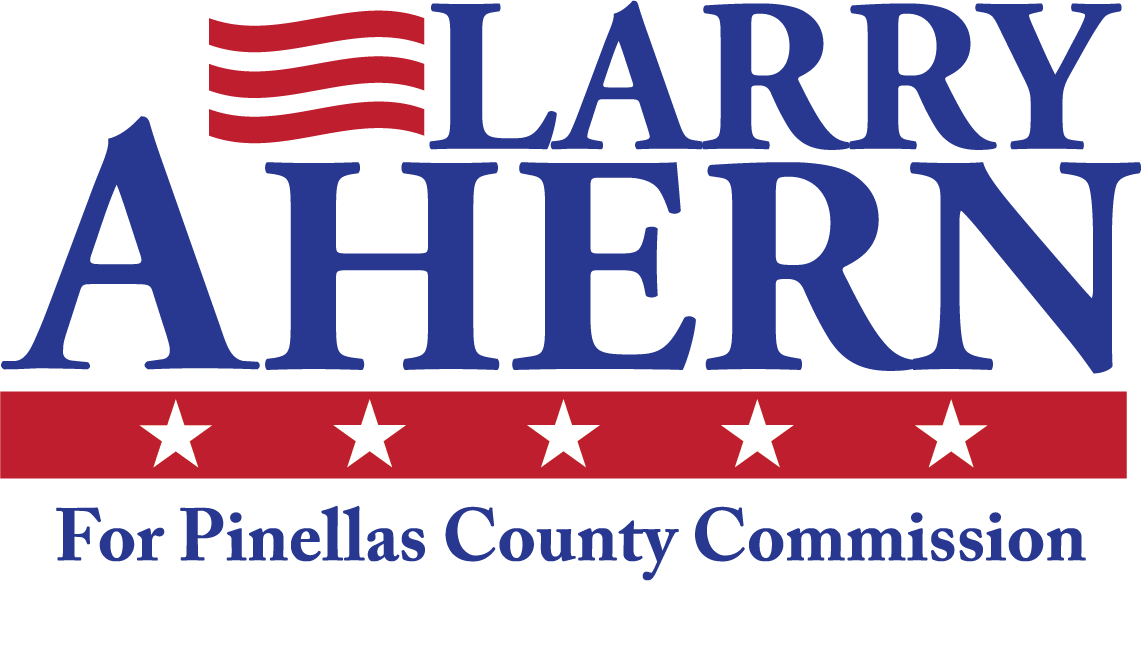 Larry Ahern Campaign: General Fund