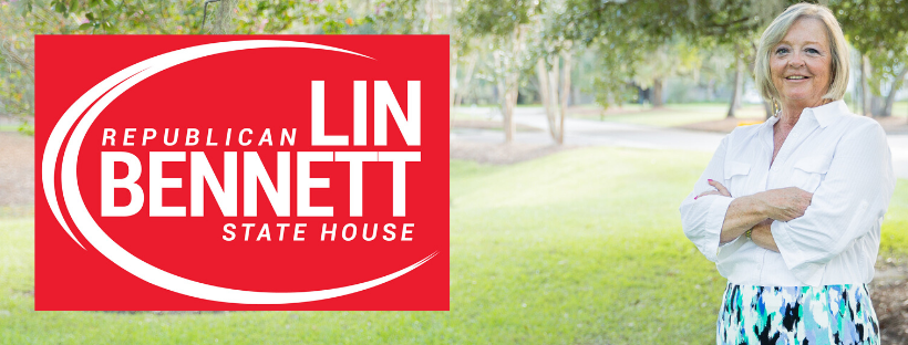 Lin Bennett for State House: Lin Bennett