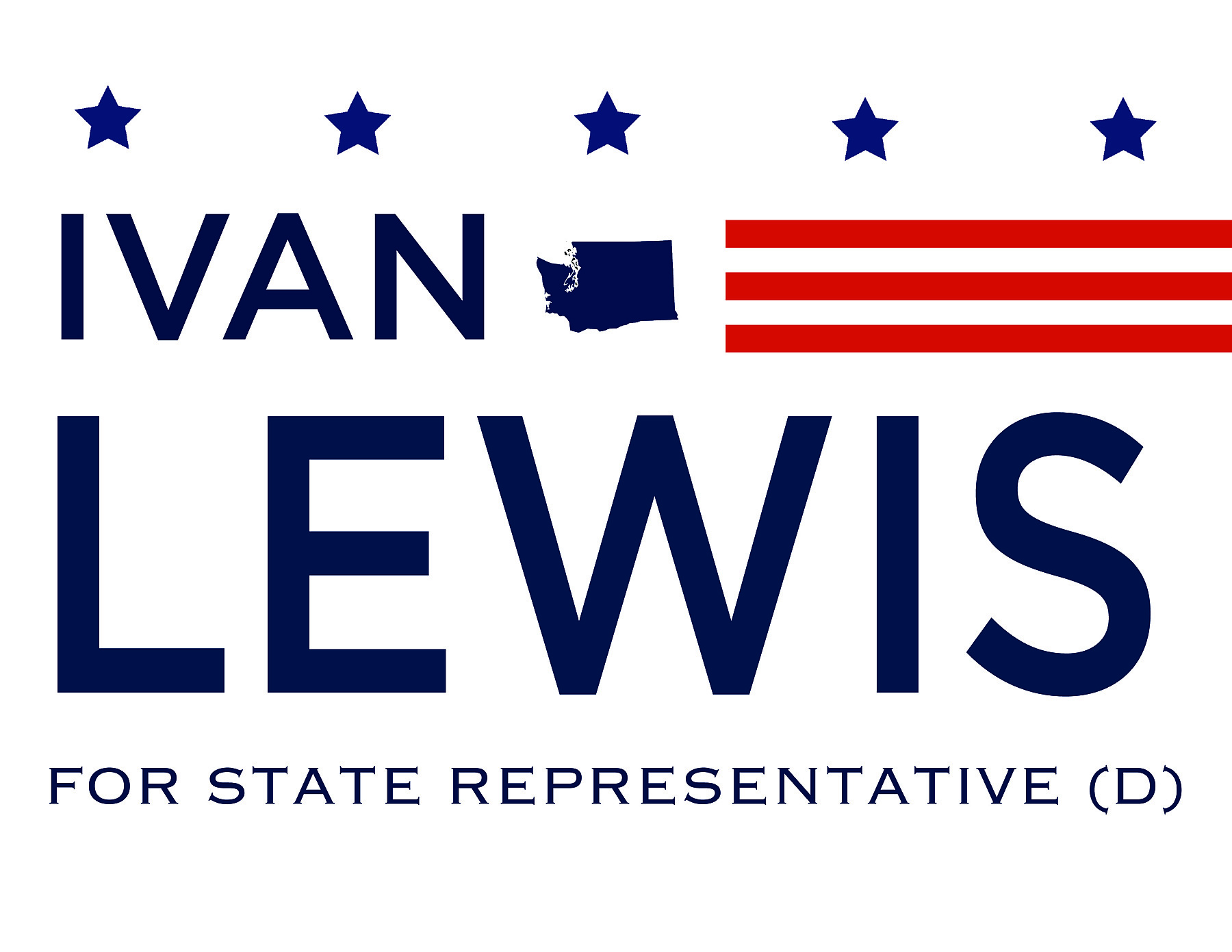 Friends of Ivan Lewis: State Representative Race 10th LD 2020