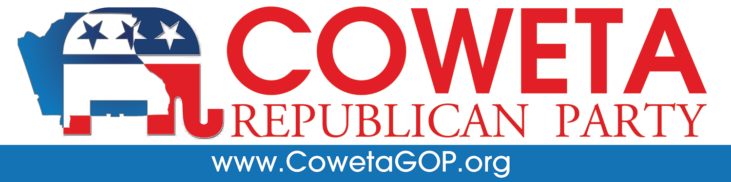 Coweta County Republican Party: Membership Application