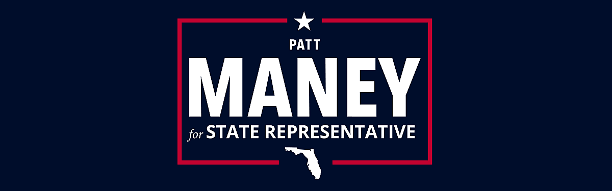 Patt Maney for Florida House District 4: General Fund