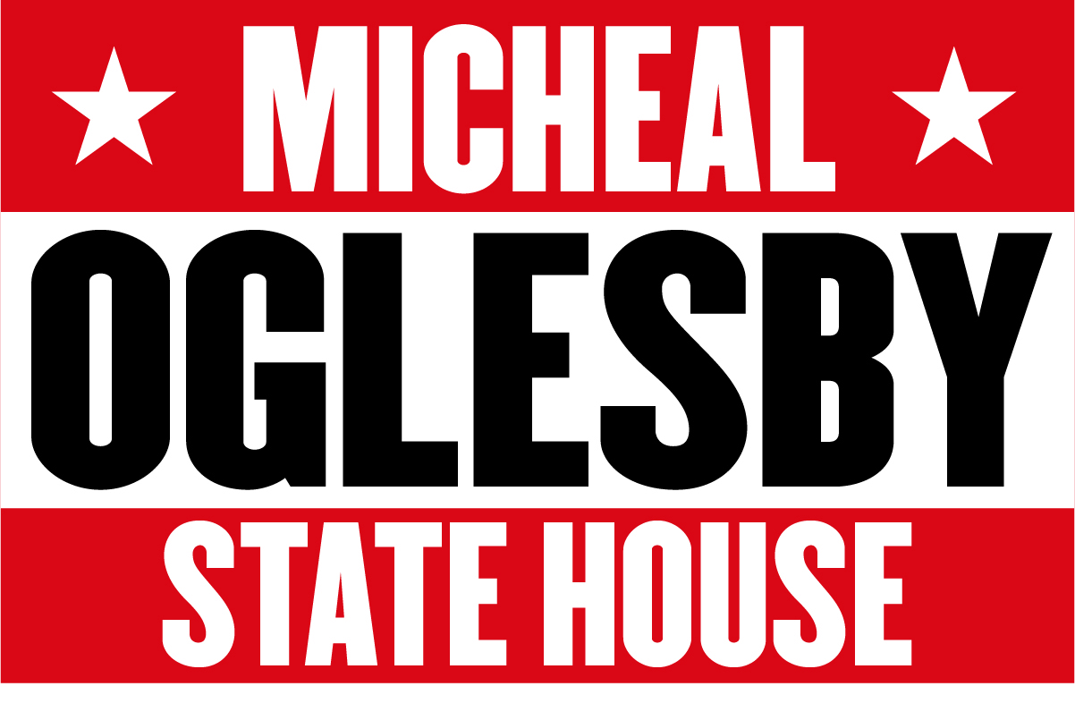 Friends of Micheal Oglesby 2018: Campaign Fund