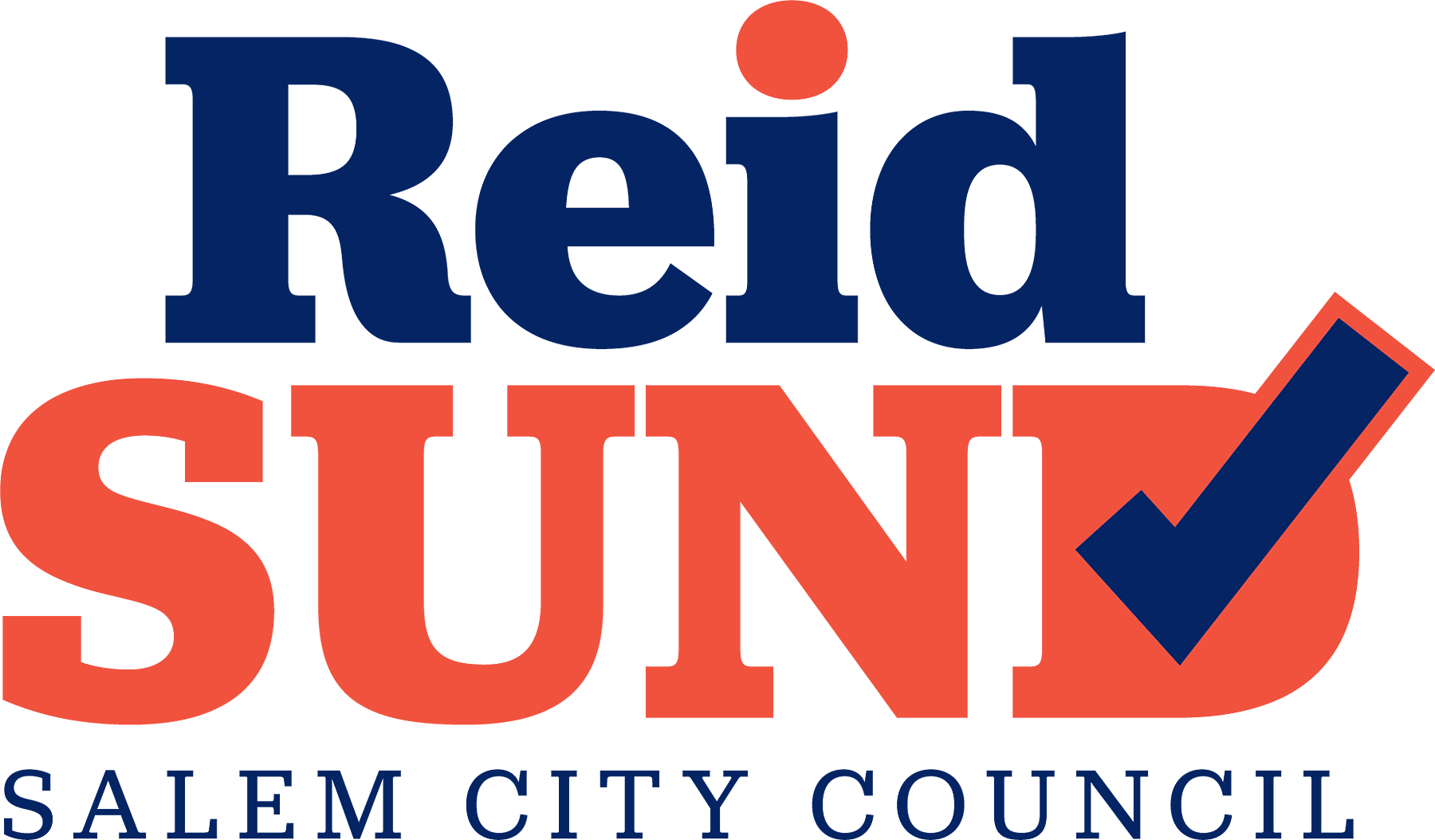 Friends of Reid Sund: General Fund