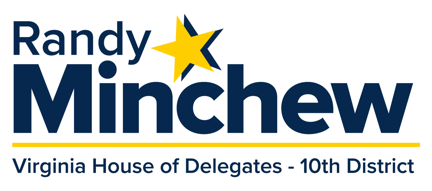 Minchew for Delegate: Contribute