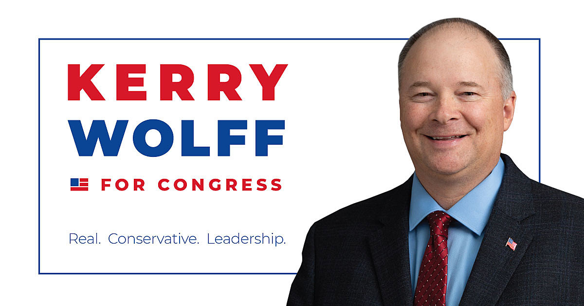 Wolff for Congress: General Fund