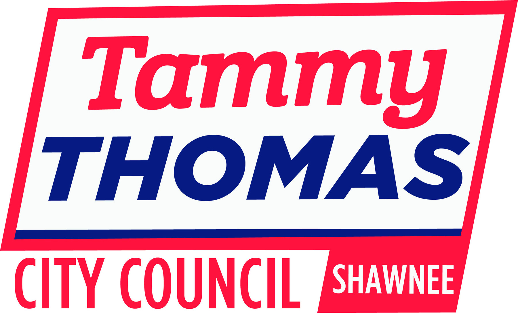 Tammy Thomas for Shawnee: General Fund