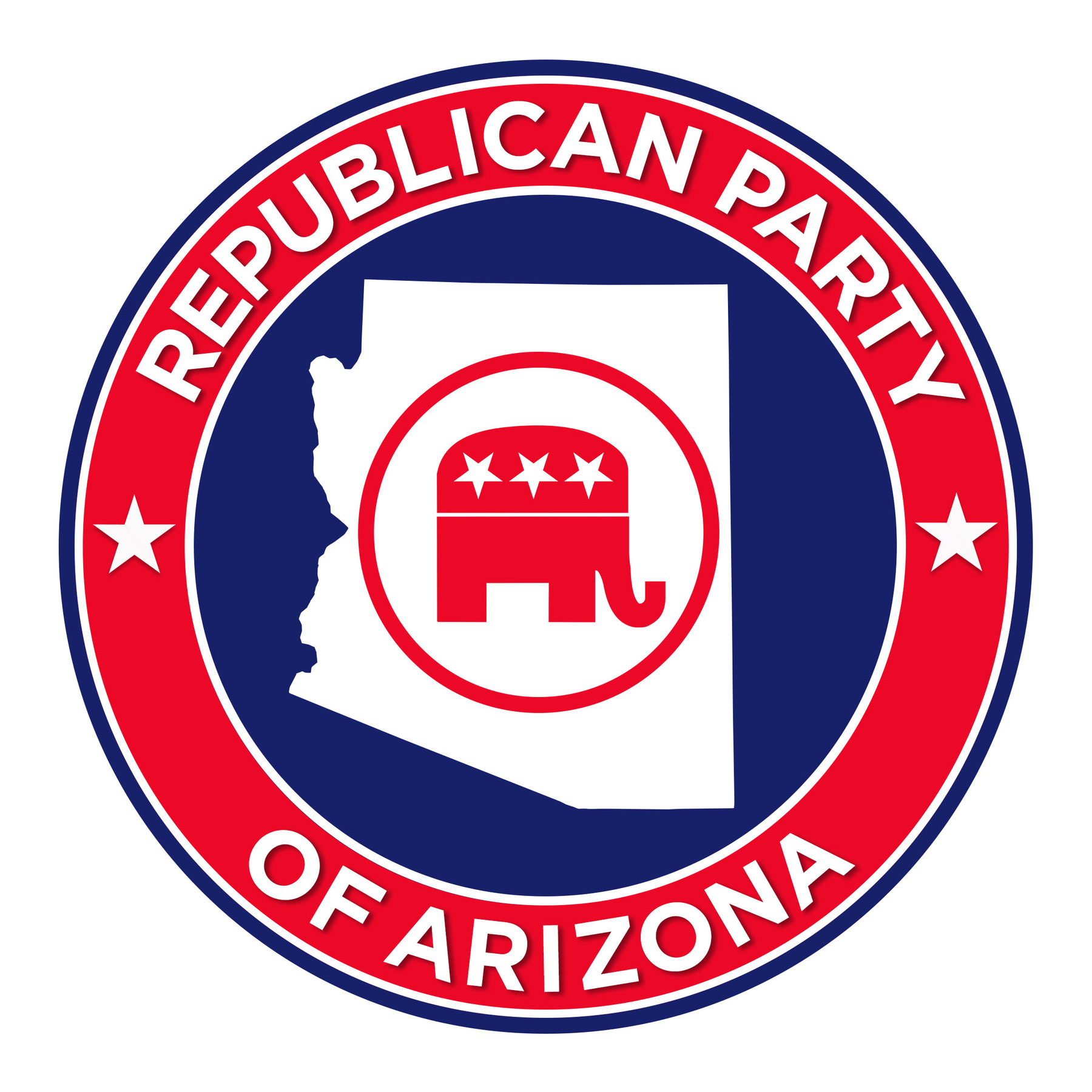 Arizona GOP: Donate NOW 2019