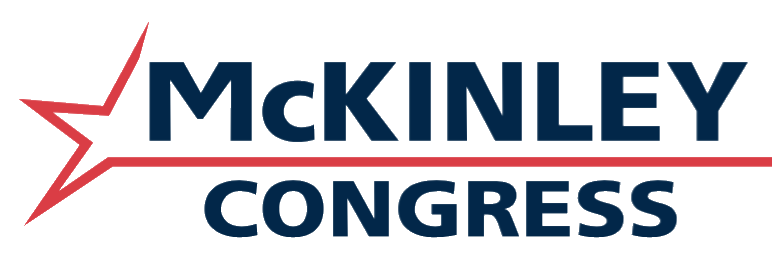 McKinley for Congress: Fighting for WV - Christina Smith