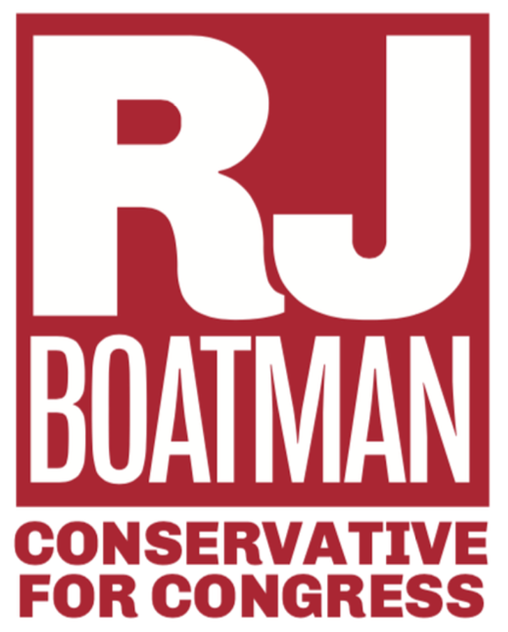 BOATMAN FOR CONGRESS: General Fund