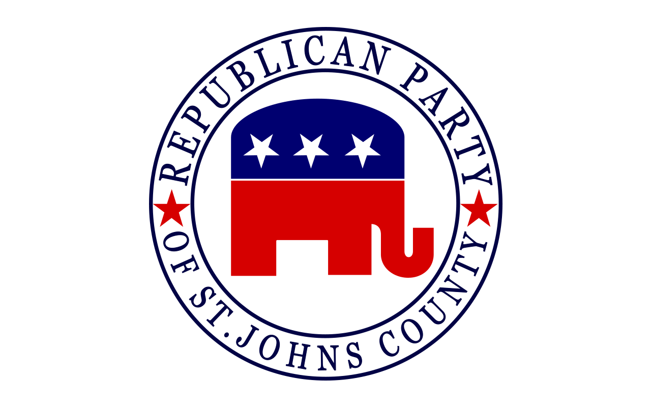 St. Johns County Republican Party: St. Johns County Republican Party Contribution Portal