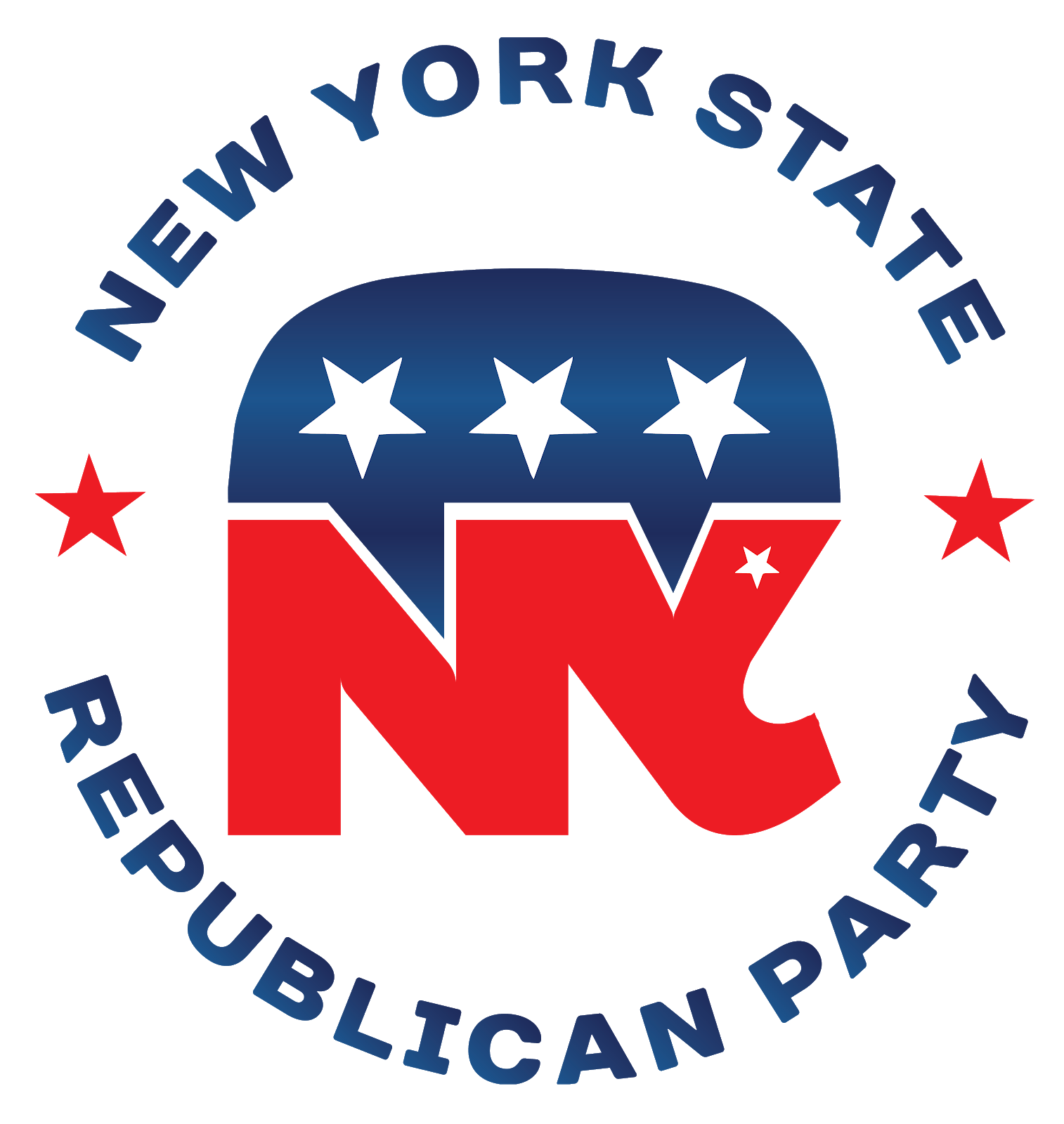New York Republican State Committee: Website Donations