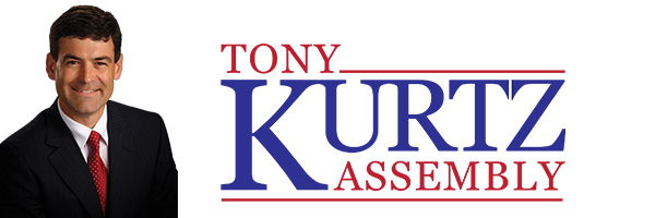 Kurtz for Assembly: General Fund