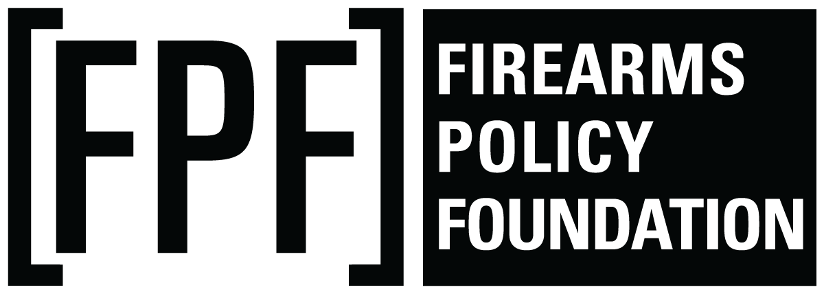 Firearms Policy Foundation: Linton v. Becerra