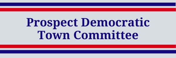 Prospect Democratic Town Committee: General Fund