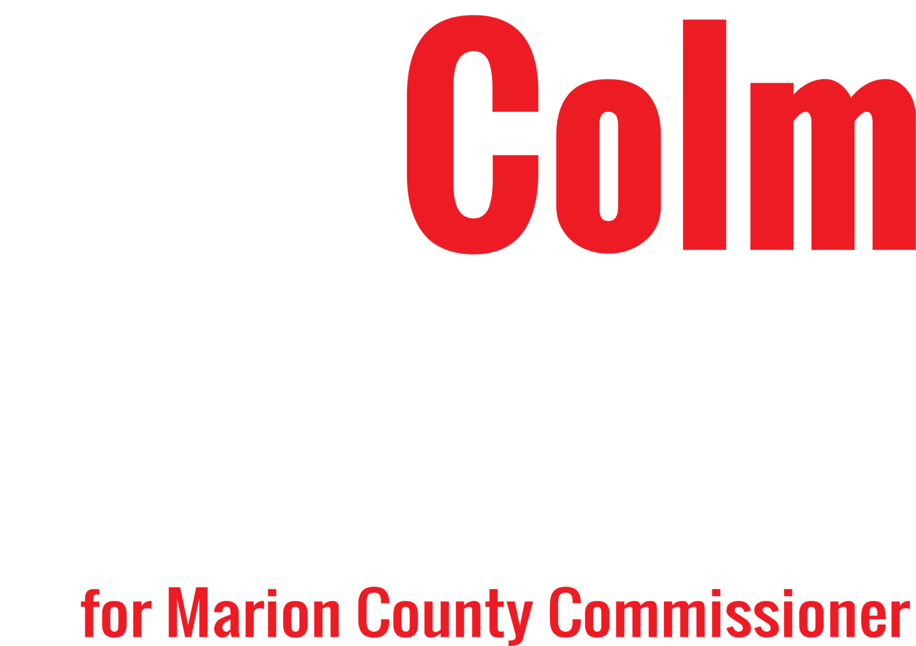 Colm Willis for Oregon: General Fund