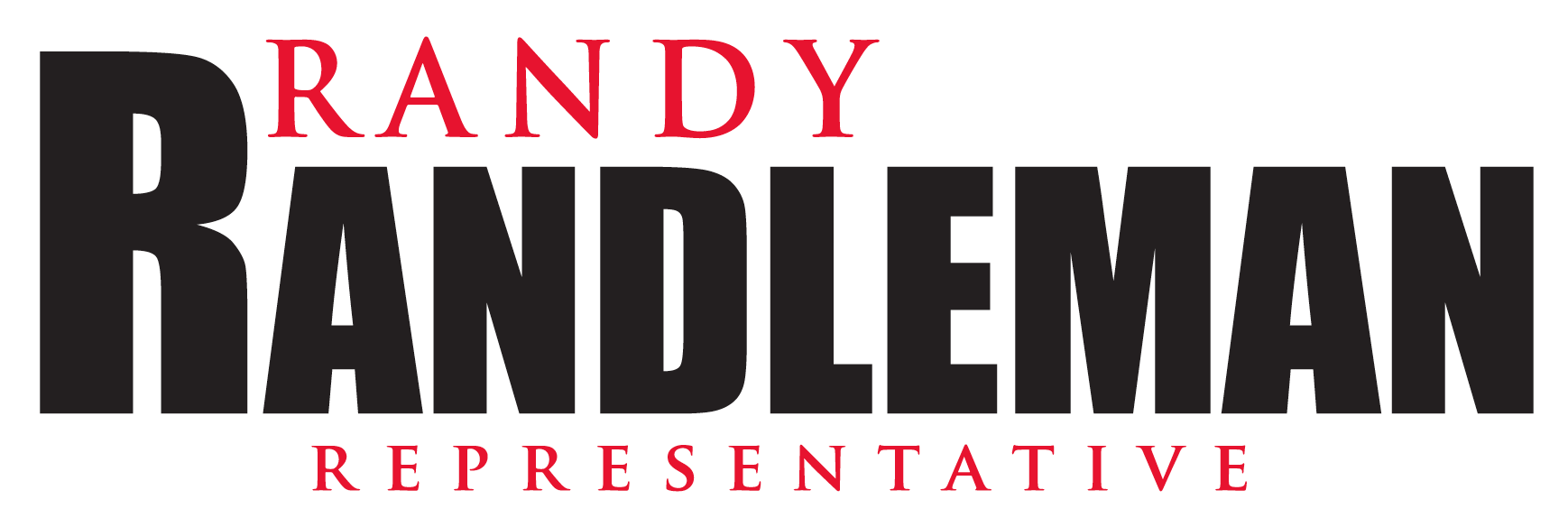 Randy Randleman for State House 2018: donate online