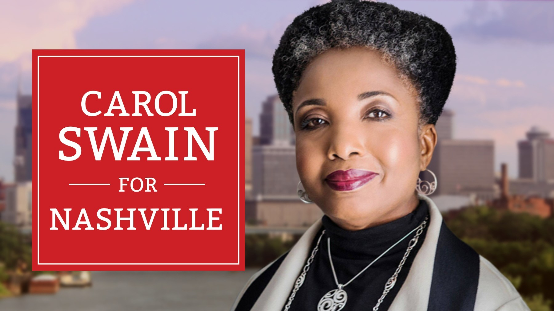 Carol M. Swain for Mayor: General Fund