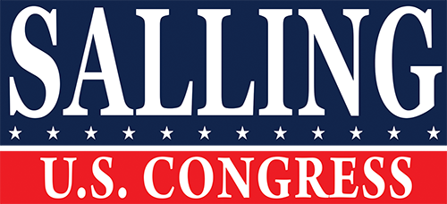 Salling for Congress: General Fund