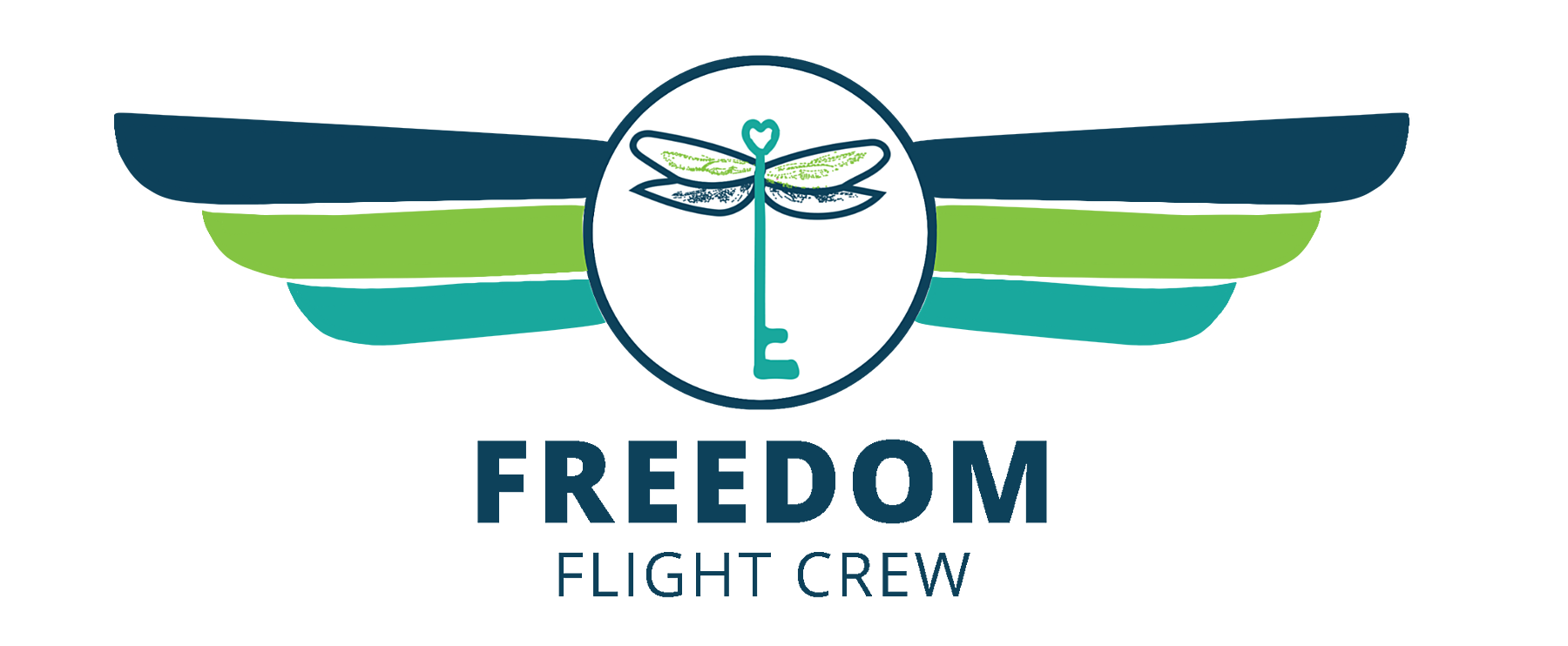 The Dragonfly Home: MONTHLY GIVING CAMPAIGN-FREEDOM FLIGHT CREW