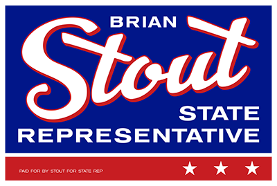 Stout for State Rep: General Fund