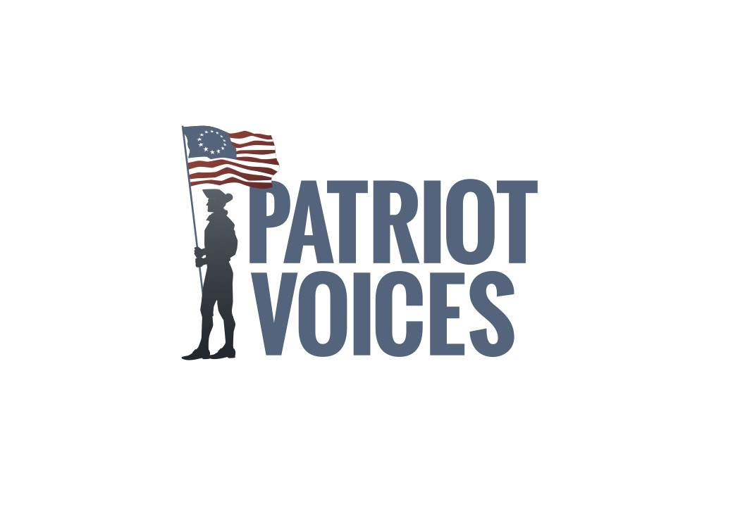 Patriot Voices, Inc.: DONATE TO PATRIOT VOICES