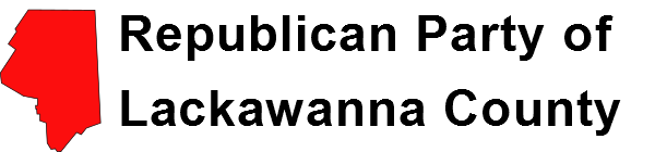 Republican Party of Lackawanna County: Donate