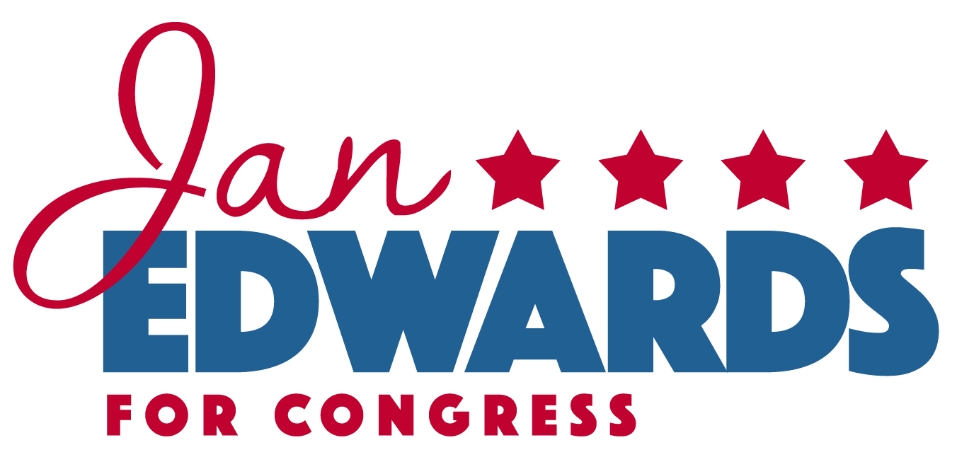 Jan Edwards for Congress: General Fund