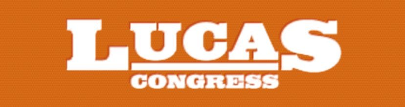 Lucas for Congress: Web Donations