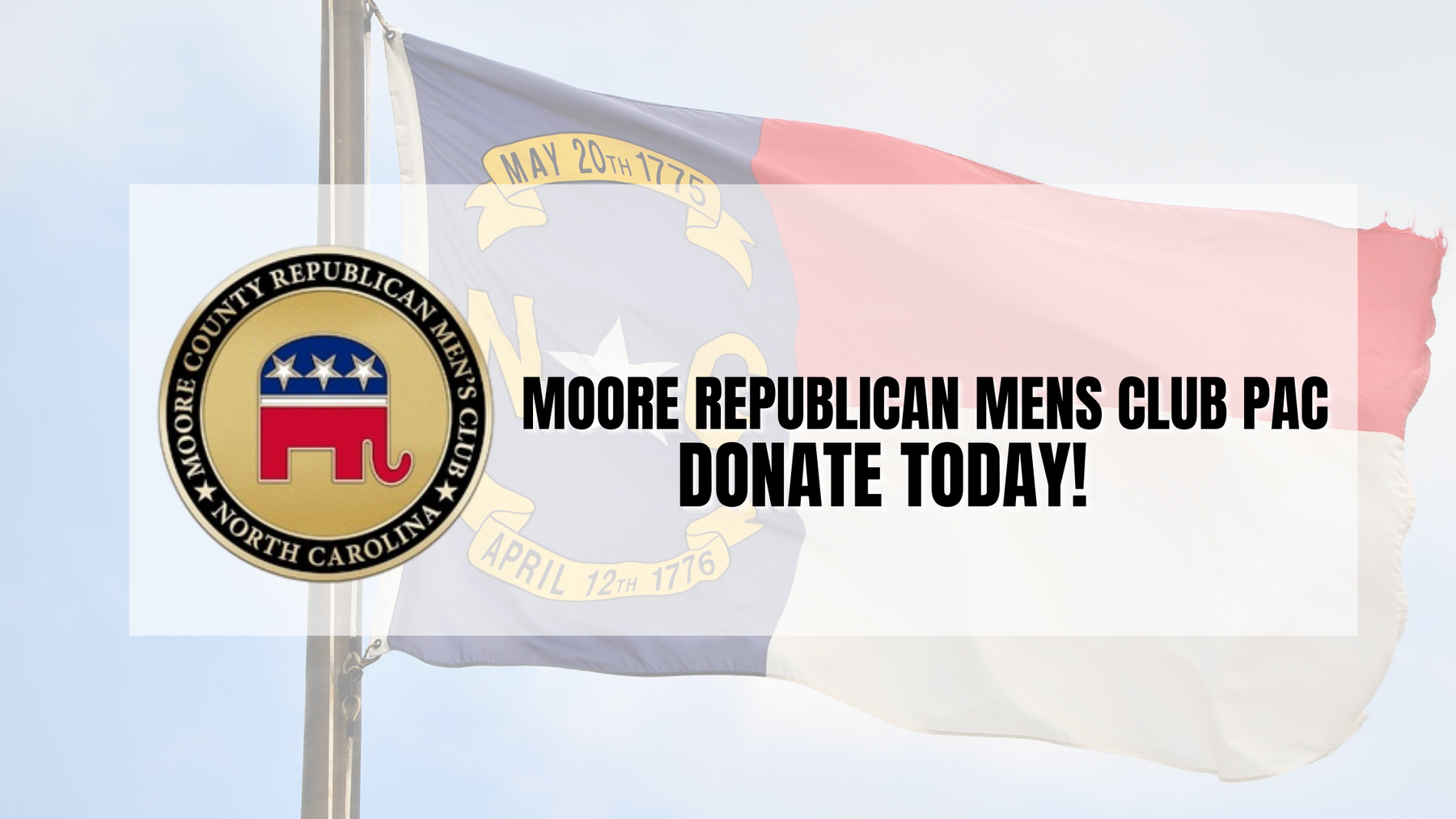 MOORE COUNTY REPUBLICAN MENS CLUB - FEDERAL PAC: General Fund