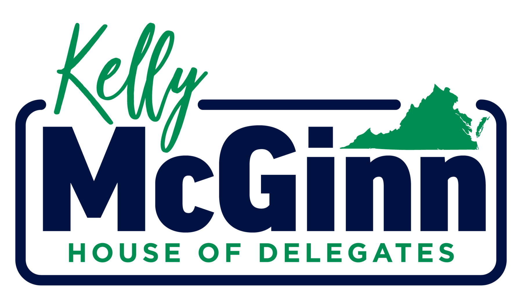 Friends of Kelly McGinn: General Fund