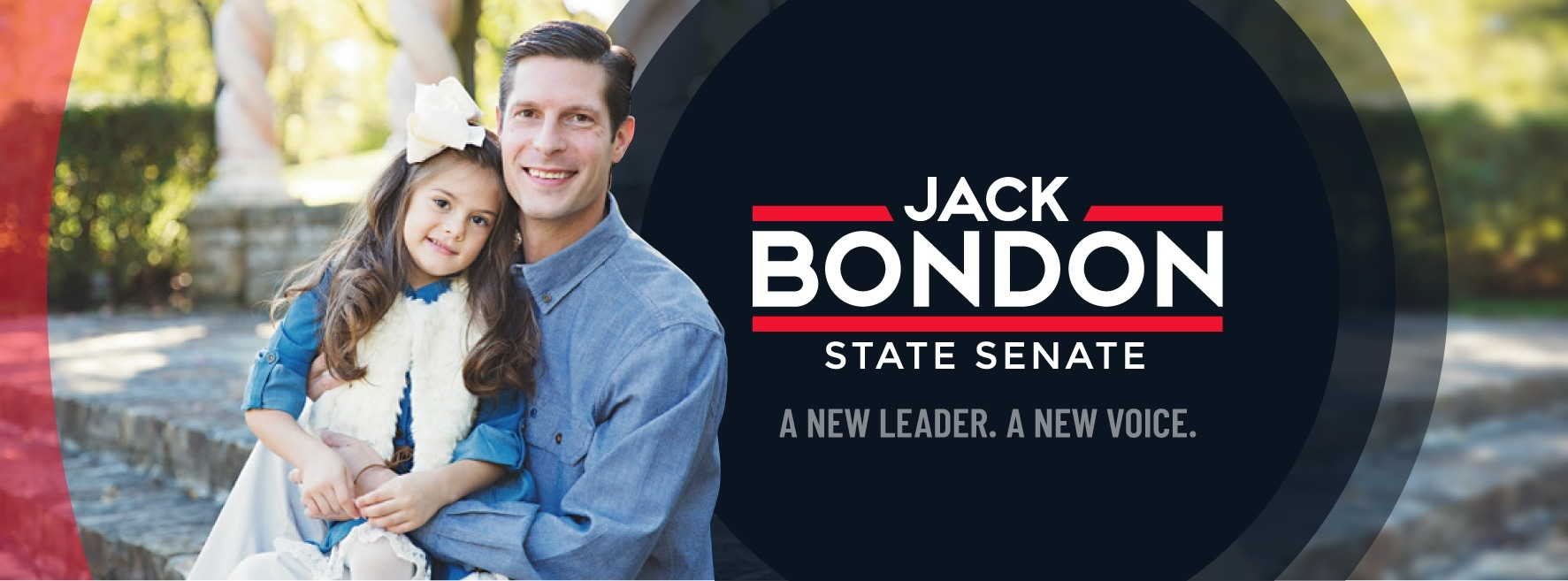 Bondon for Missouri: Bondon Announcement