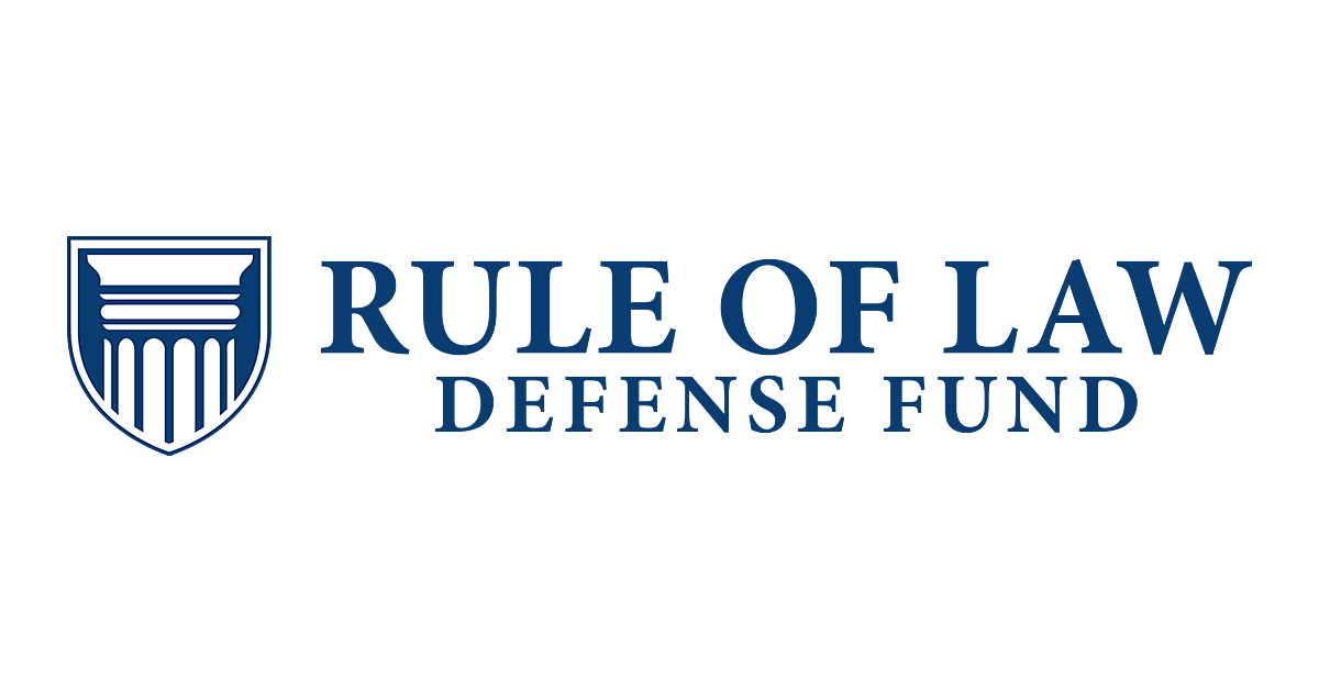 Rule of Law Defense Fund: General Fund
