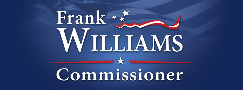 Frank Williams Committee: Commissioner Frank Williams 2018 Spring BBQ