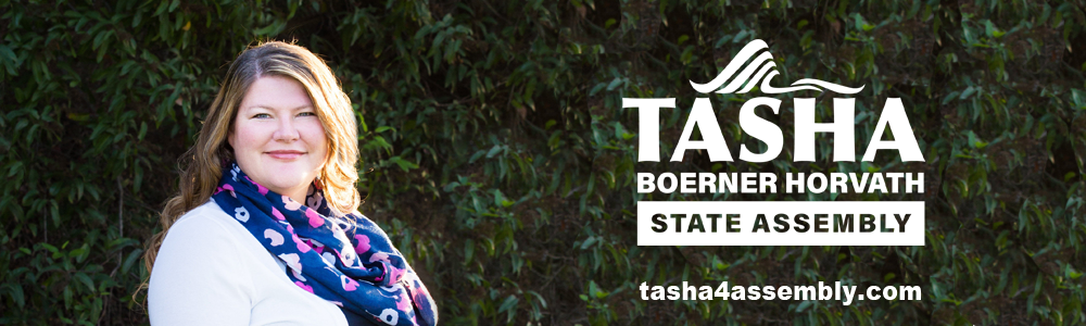 Tasha Boerner Horvath for Assembly 2018: Fundraiser hosted by Assemblymembers Todd Gloria & Lorena Gonzalez Fletcher