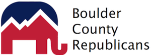 Boulder County Republicans: General Fund