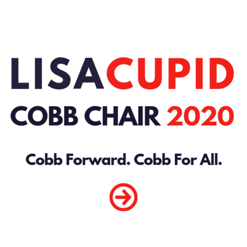 Lisa Cupid Cobb Chair: Website