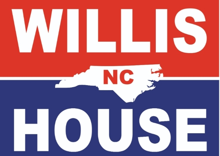 David Willis for NC: David Willis for NC