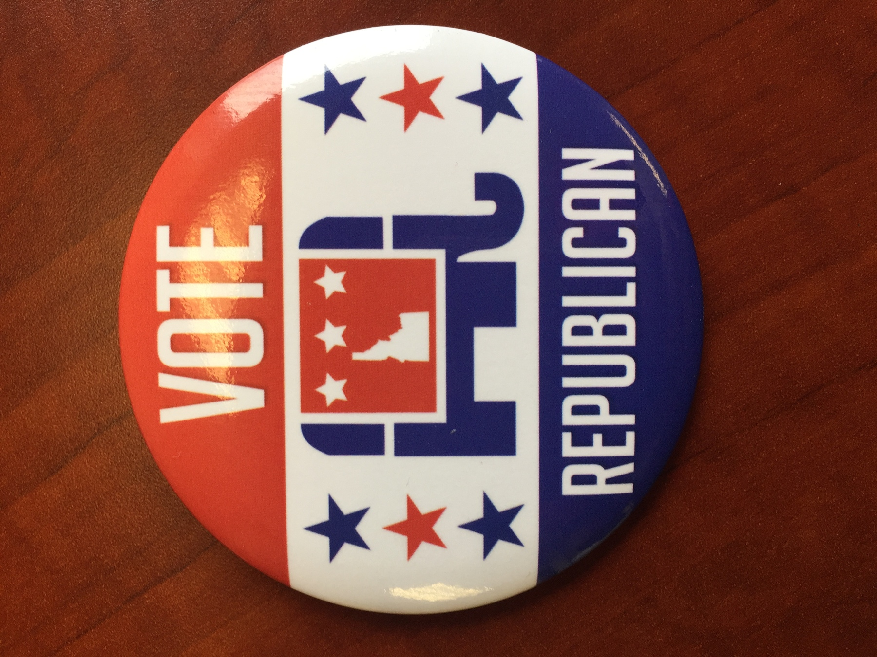 IDGOP: IDGOP Button