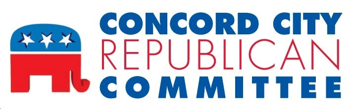 Concord Republican City Committee: 2019 Lincoln Reagan Dinner (copy)